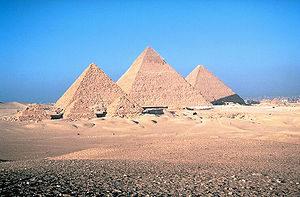 piramida egipt